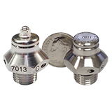 Pop Off Relief Valves