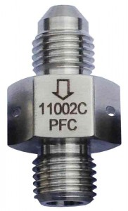 "1/4"" Miniature Check Valve"