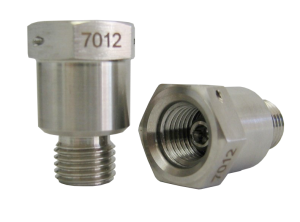 "Model 7012 1/4"" Flow Control Needle Valve"