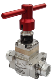 "Model 9035 1/4"" Miniature Ball Valve"