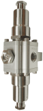 Model 9036 Spring Loaded, 2-Stage Pressure Reducing Regulator