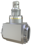 "Model 9056 2"" Miniature Ball Valve"